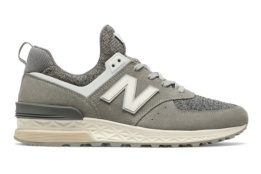 NEW BALANCE MS574 BG