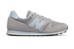 NEW BALANCE WL373 LIGHT ALUMINUM