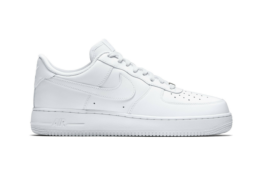 NIKE AIR FORCE 1´07 SHOE White