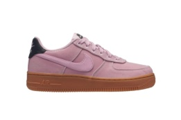 NIKE AIR FORCE 1 LV8 STYLE (GS) LT ARCTIC PINK/LT ARCTIC PINK