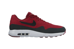 NIKE AIR MAX 1 ULTRA 2.0 MOIRE TEAM RED/BLACK