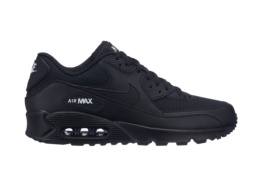 NIKE NIKE AIR MAX 90 ESSENTIAL Black/White