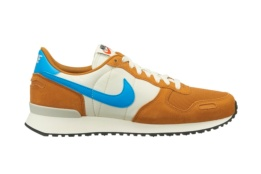 NIKE NIKE AIR VRTX DESERT OCHRE/BLUE ORBIT LIGHT