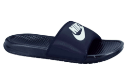 NIKE BENASSI JDI MIDNIGHT NAVY/WINDCHILL