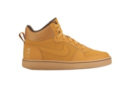NIKE COURT BOROUGH MID (GS) HAYSTACK