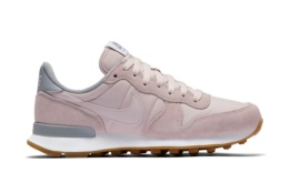 NIKE INTERNATIONALIST WOMEN BARELY ROSE