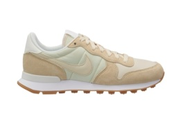 NIKE INTERNATIONALIST WOMEN FOSSIL/SAIL