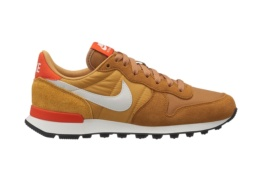 NIKE WMNS INTERNATIONALIST MUTED BRONZE/SUMMIT WHITE WHEA