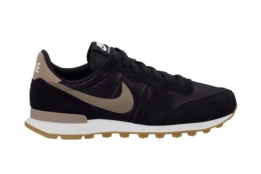 NIKE WMNS INTERNATIONALIST OIL GREY/MINK BROWN SUMMIT WHI