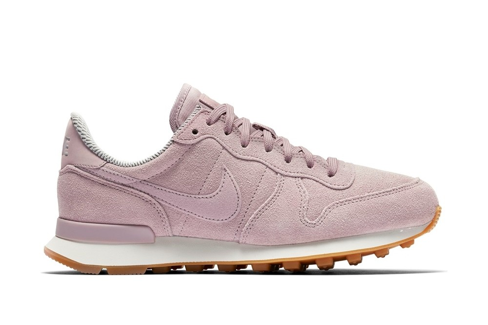 low priced e1815 05718 spain nike internationalist light rosado a7295 e0a61