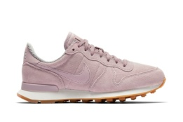 NIKE INTERNATIONALIST SE ROSA/GRIS