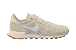 NIKE WMNS INTERNATIONALIST DESERT SAND/SUMMIT WHITE GUM L