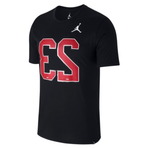 NIKE JORDAN BASKETBALL BLACK/UNIVERSITY
