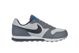 NIKE NIKE MD RUNNER 2 (GS) PURE PLATINUM/ANTHRACITE COOL