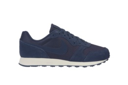 NIKE NIKE MD RUNNER 2 (GS) THUNDER BLUE/WHITE