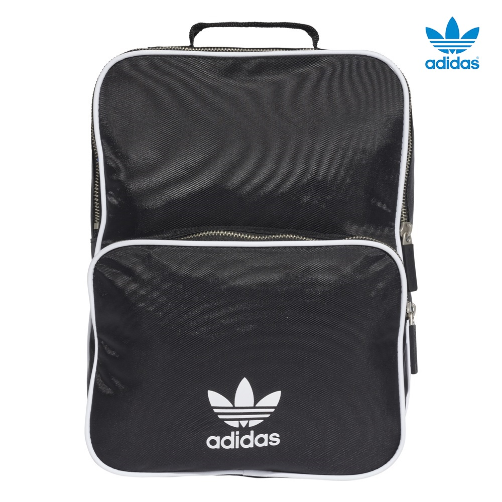 Mochila ADIDAS modelo Backpack CL en color negro-f