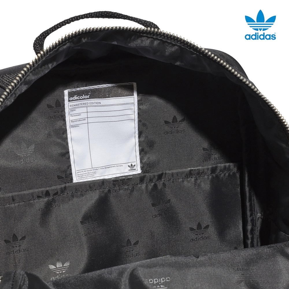 Mochila ADIDAS modelo Backpack CL en color negro