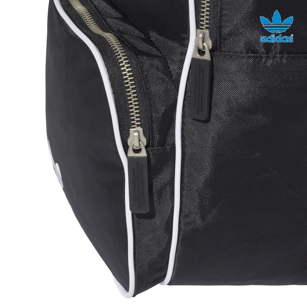 Mochila ADIDAS modelo Backpack CL en color negro-c