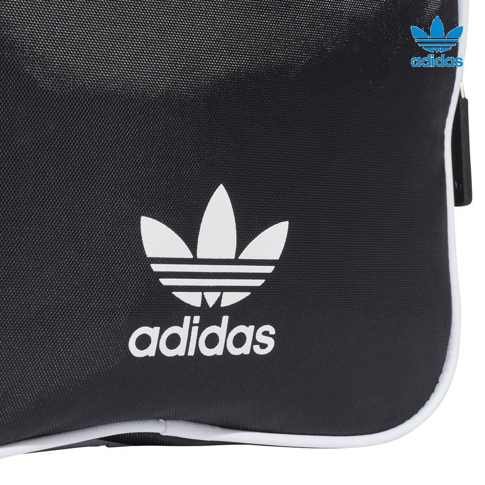 Mochila ADIDAS modelo Backpack CL en color negro-d