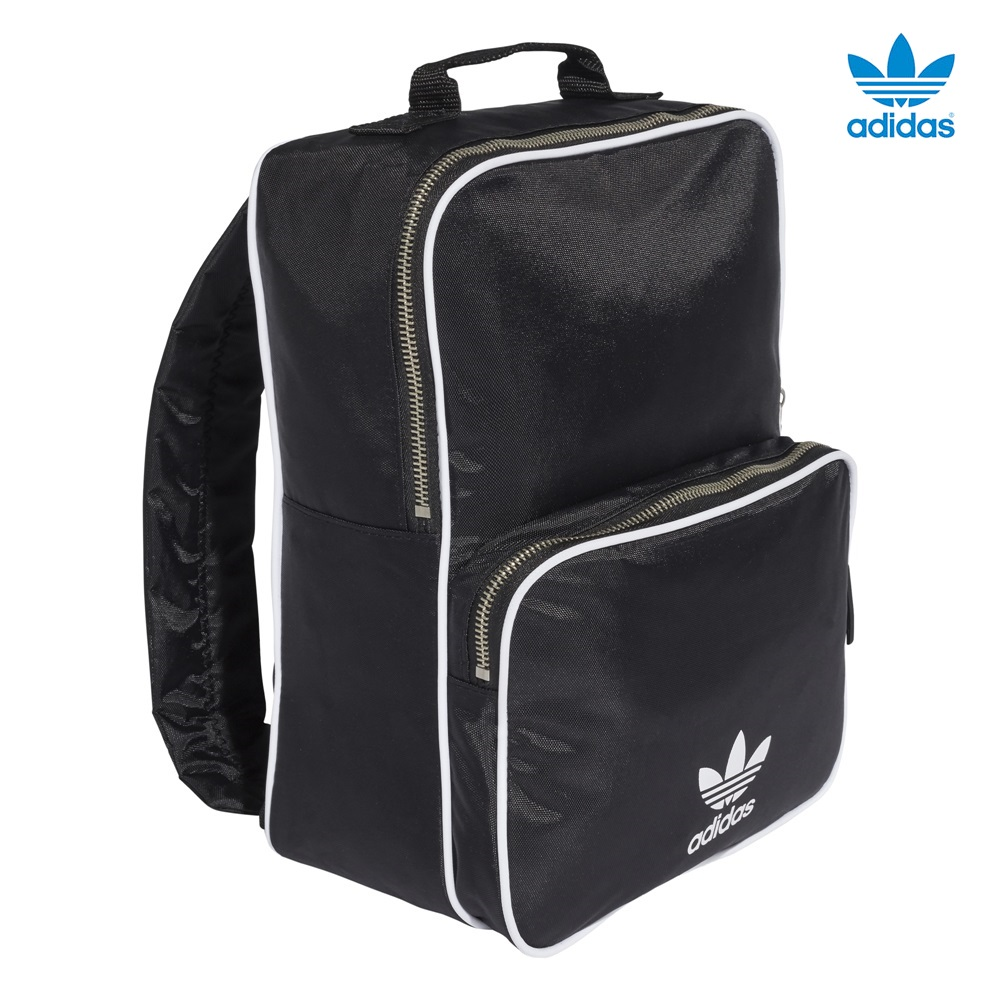 Mochila ADIDAS modelo Backpack CL en color negro-e