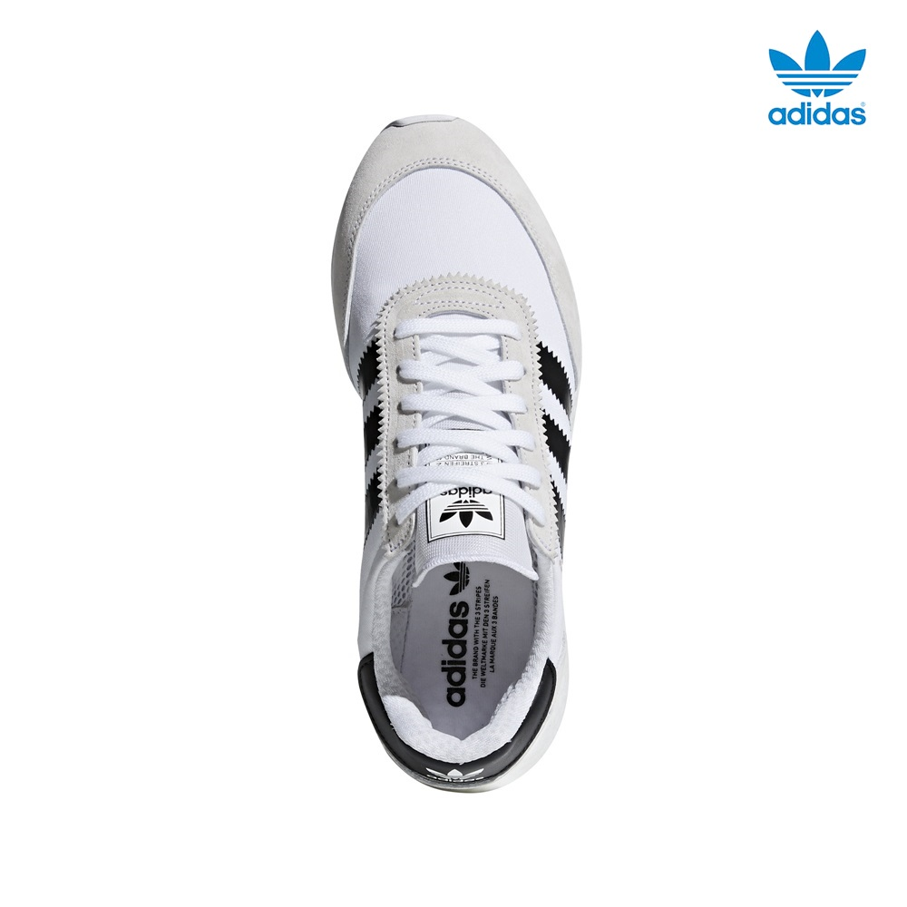 Zapatillas ADIDAS modelo Iniki I-5923 en color blanco-f