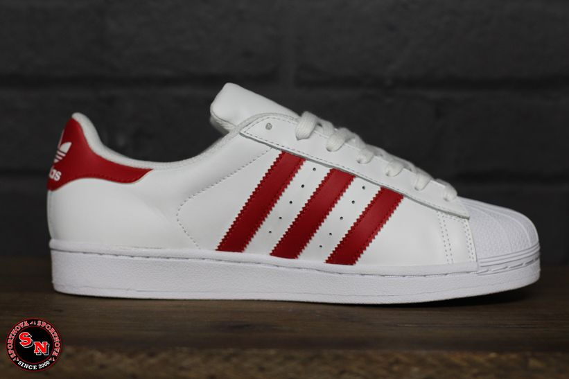factory price 481b0 eb928 ... greece adidas superstar blanco y verde 48cc0 2d577
