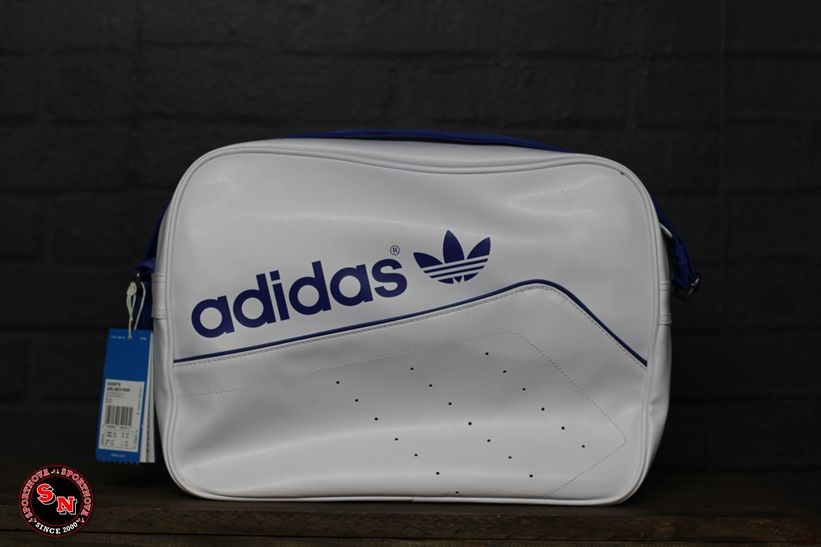 ADIDAS AIRLINER PERFORMANCE BLANCO