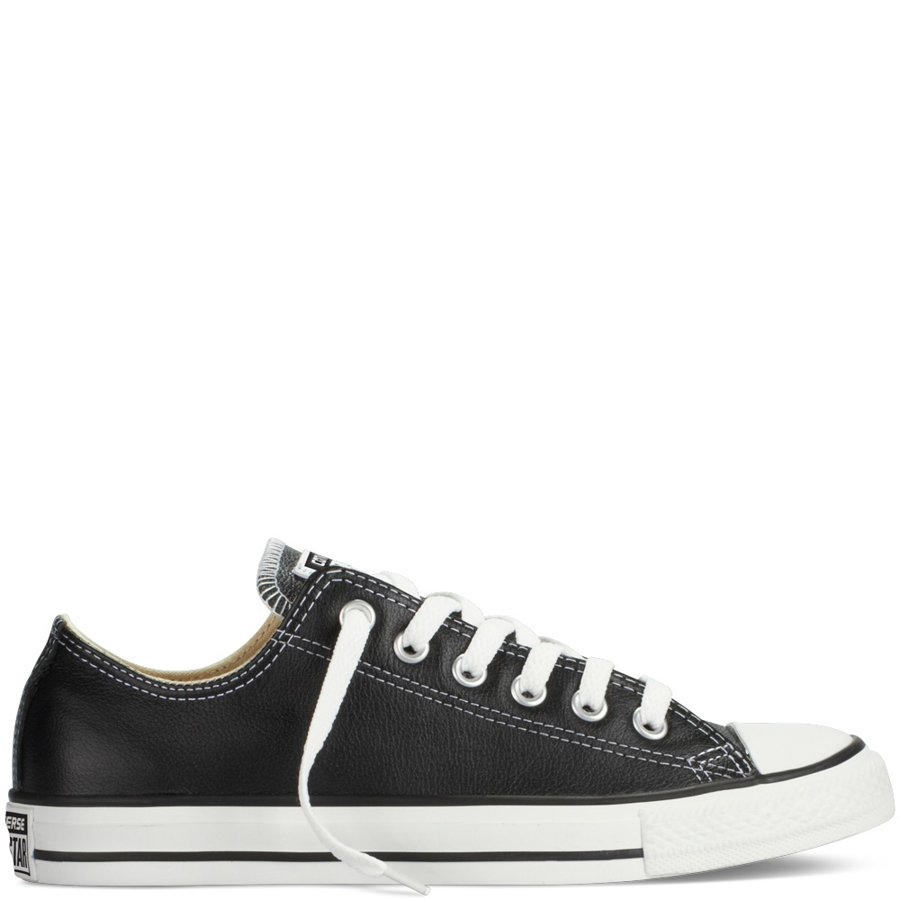 35203f1572cb Zapatillas CONVERSE CHUCK TAYLOR ALL STAR OX en color negro-e