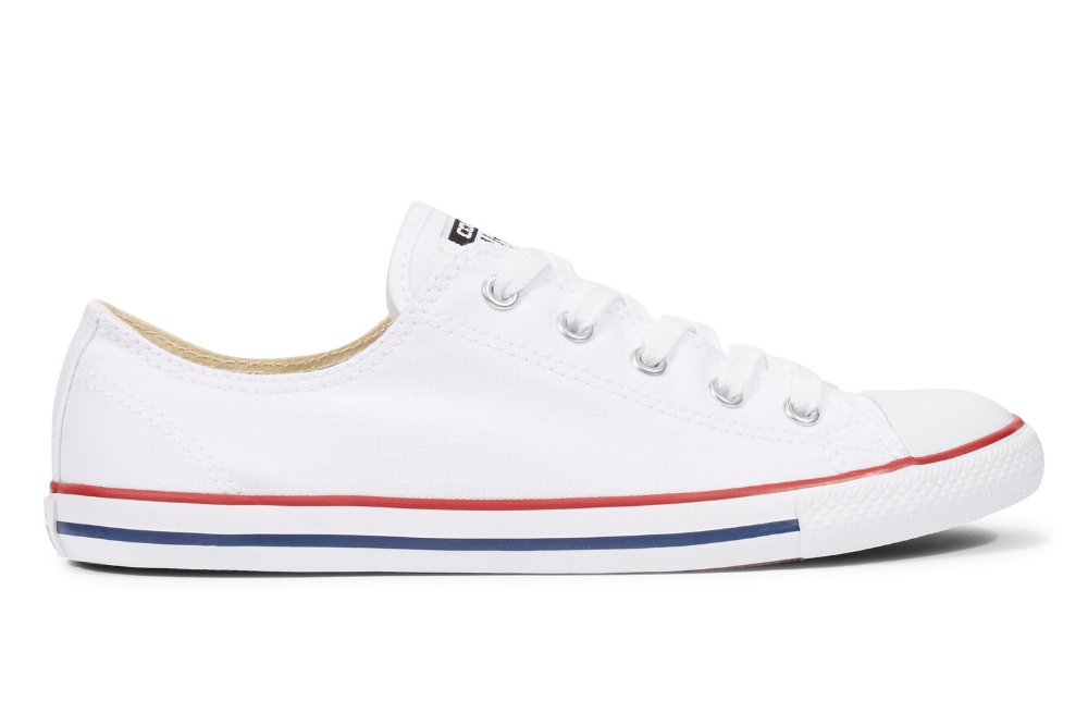 CONVERSE CT DAINTY OX WHITE