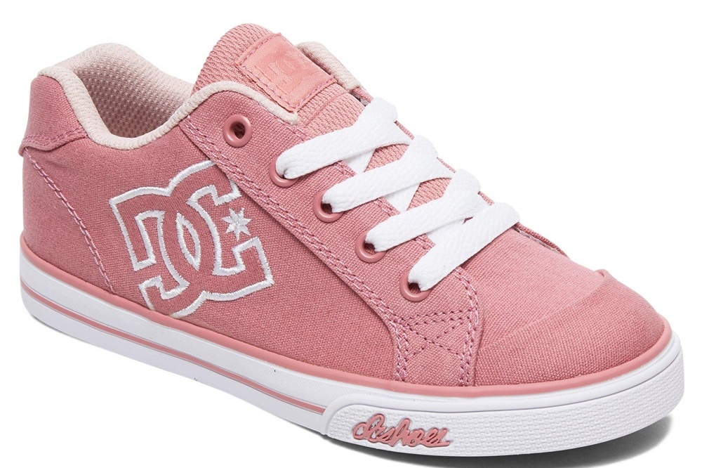 DC SHOES CHELSEA TX BLUSH