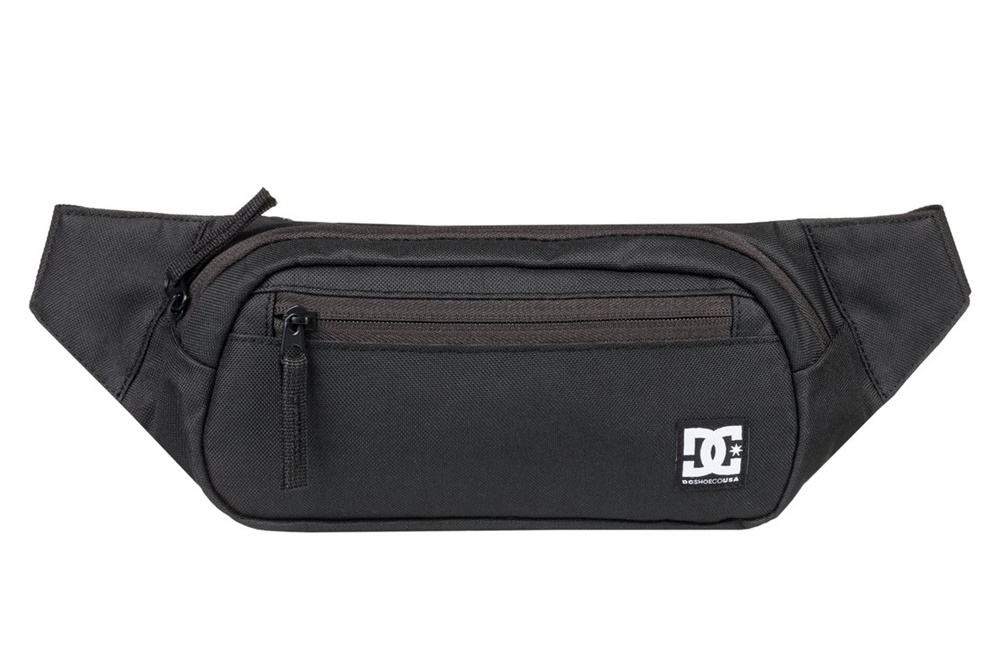 DC SHOES ZEKE DESTROYER BLACK