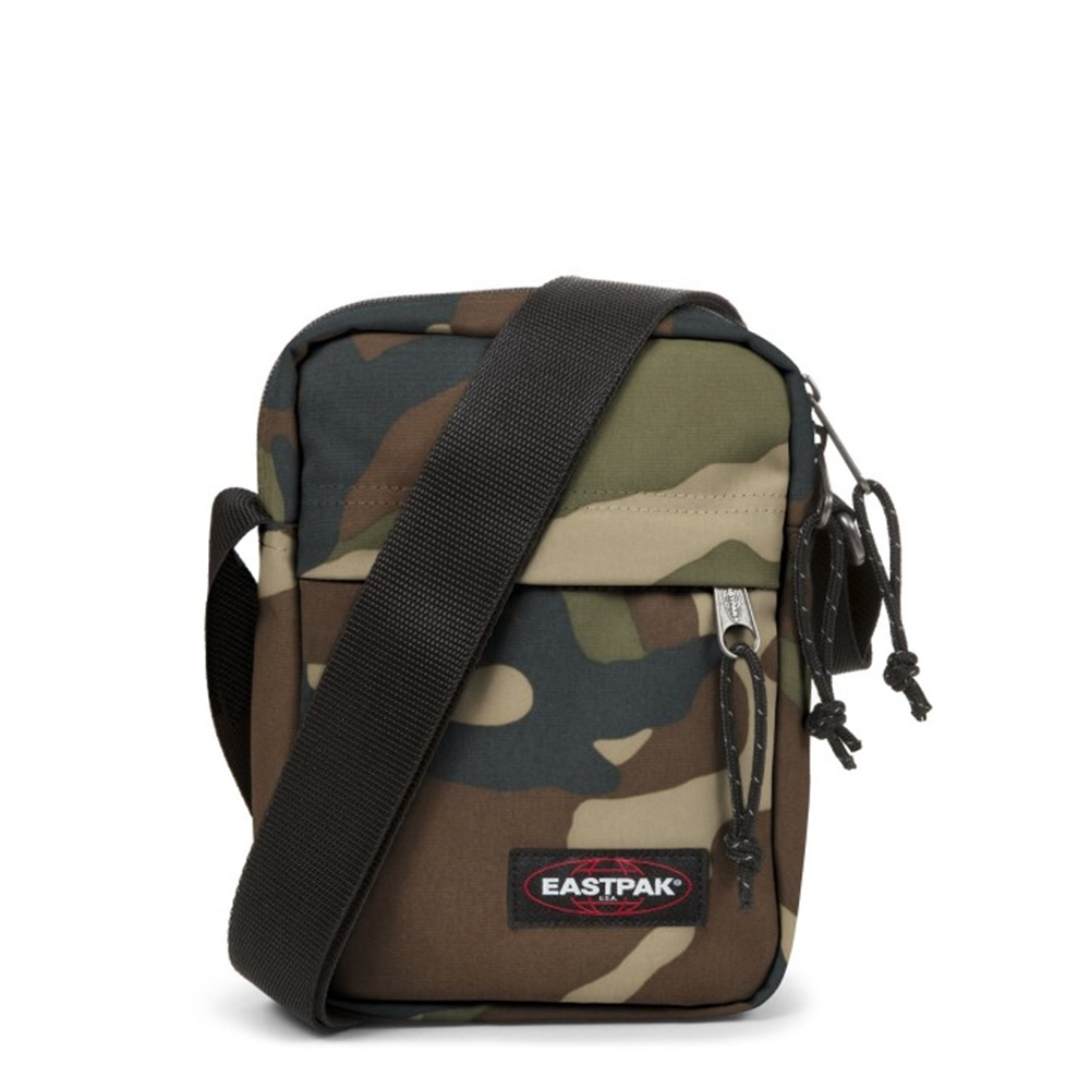 Bandolera Eastpak modelo The One con estampado de camuflaje-d