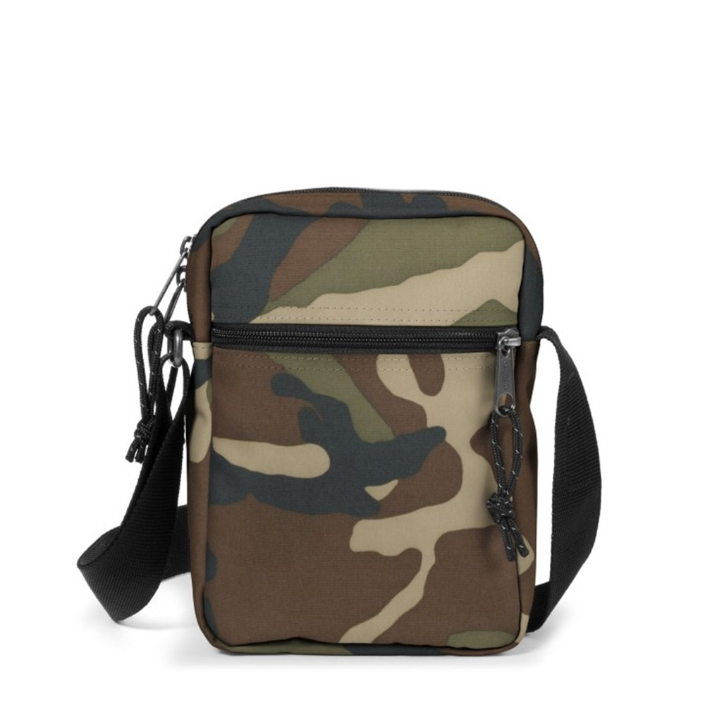 Bandolera Eastpak modelo The One con estampado de camuflaje-b
