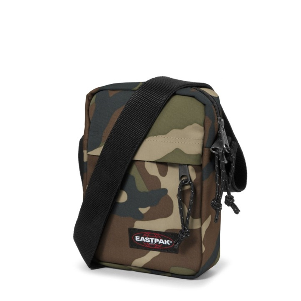 Bandolera Eastpak modelo The One con estampado de camuflaje-c