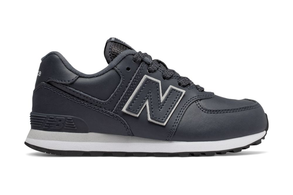 NEW BALANCE GC574 NAVY