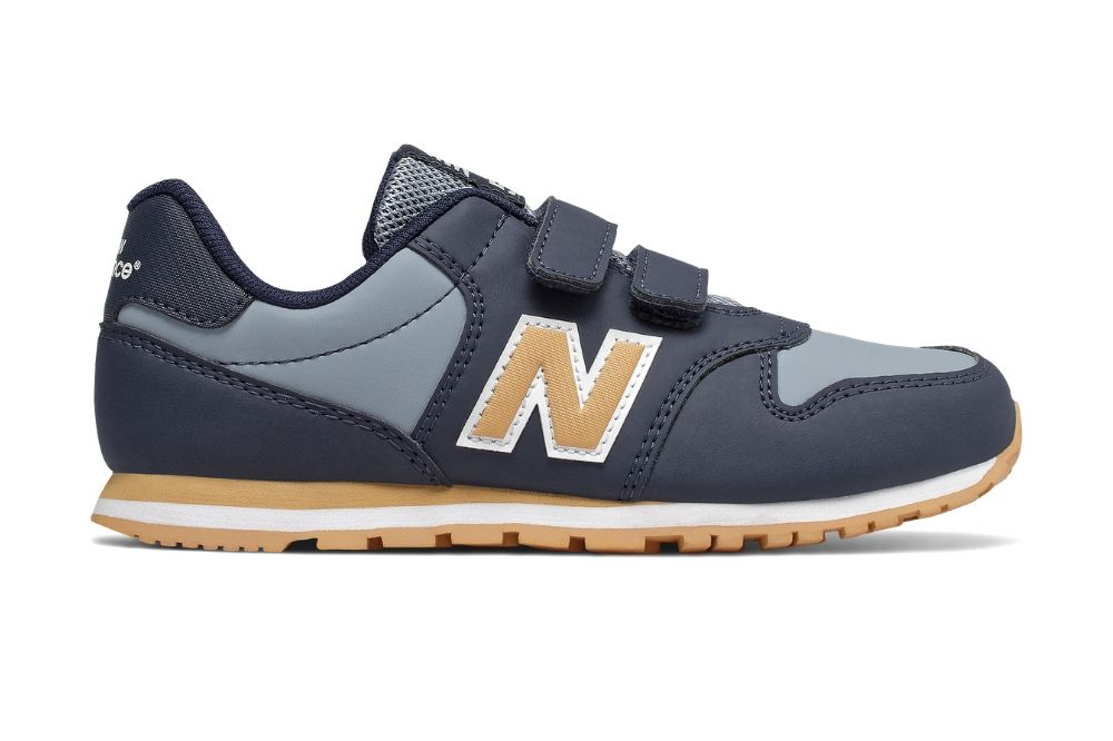 NEW BALANCE IV500 NAVY/YELOW