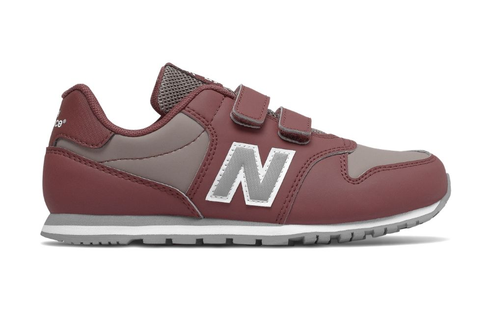 NEW BALANCE IV500 BURGUNDY