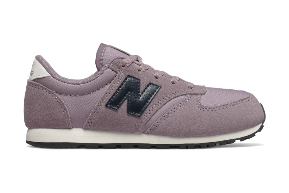NEW BALANCE YC420 PINK/NAVY