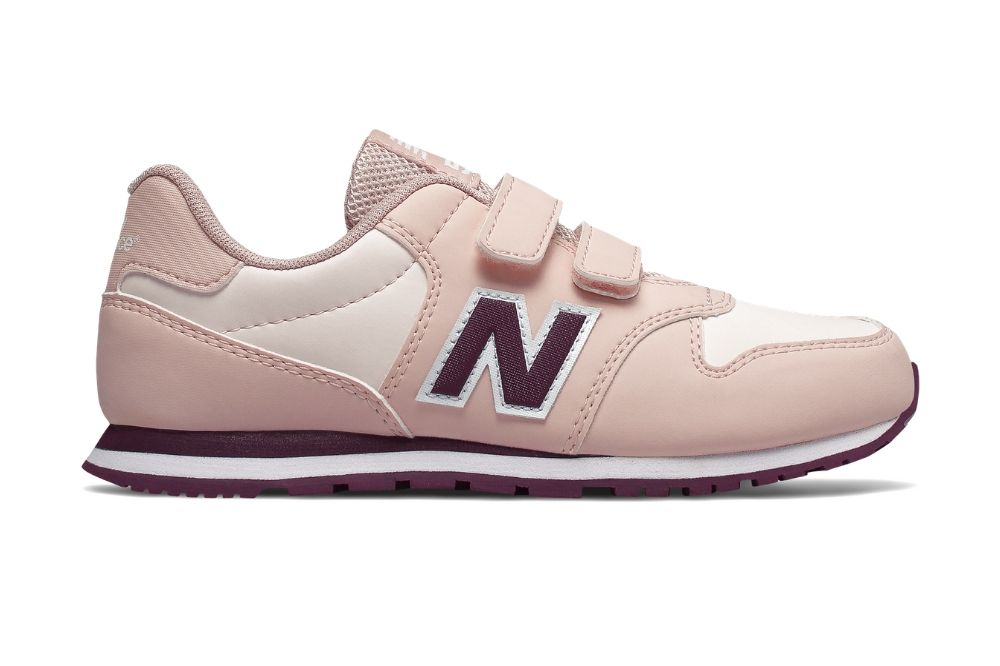 NEW BALANCE YV500 PINK/PURPLE