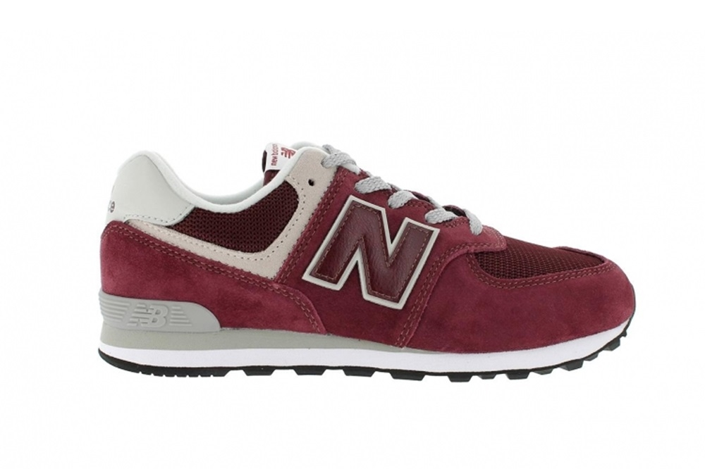 NEW BALANCE GC574 BURDEOS