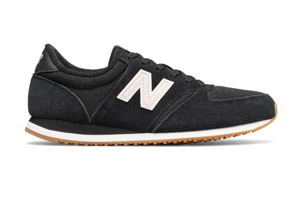 NEW BALANCE WL420 BLACK