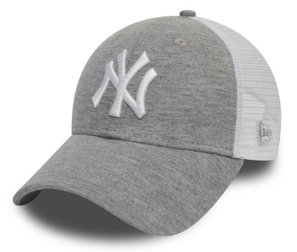 NEW ERA SUMMER LEAGUE 9FORTY SUMMER LEAGUE 9FORTY NEW YORK YANKEES GRAY/OPTIC WHITE