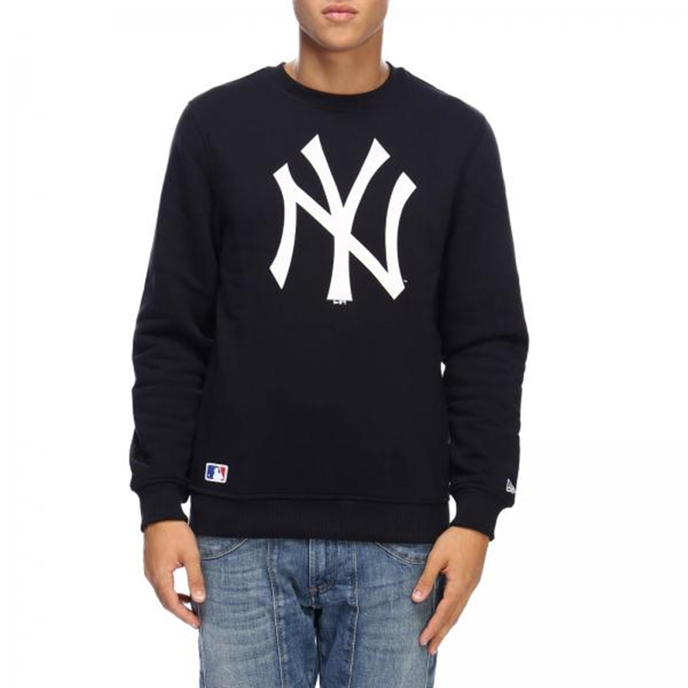 NEW ERA MLB APPAREL MLB APPAREL NEW YORK YANKEES NAVY