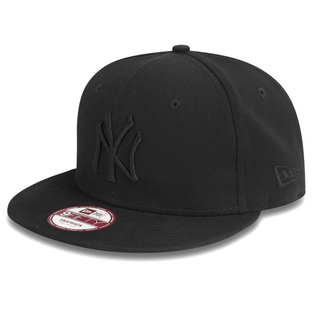 NEW ERA MLB 9FIFTY BLKBLK