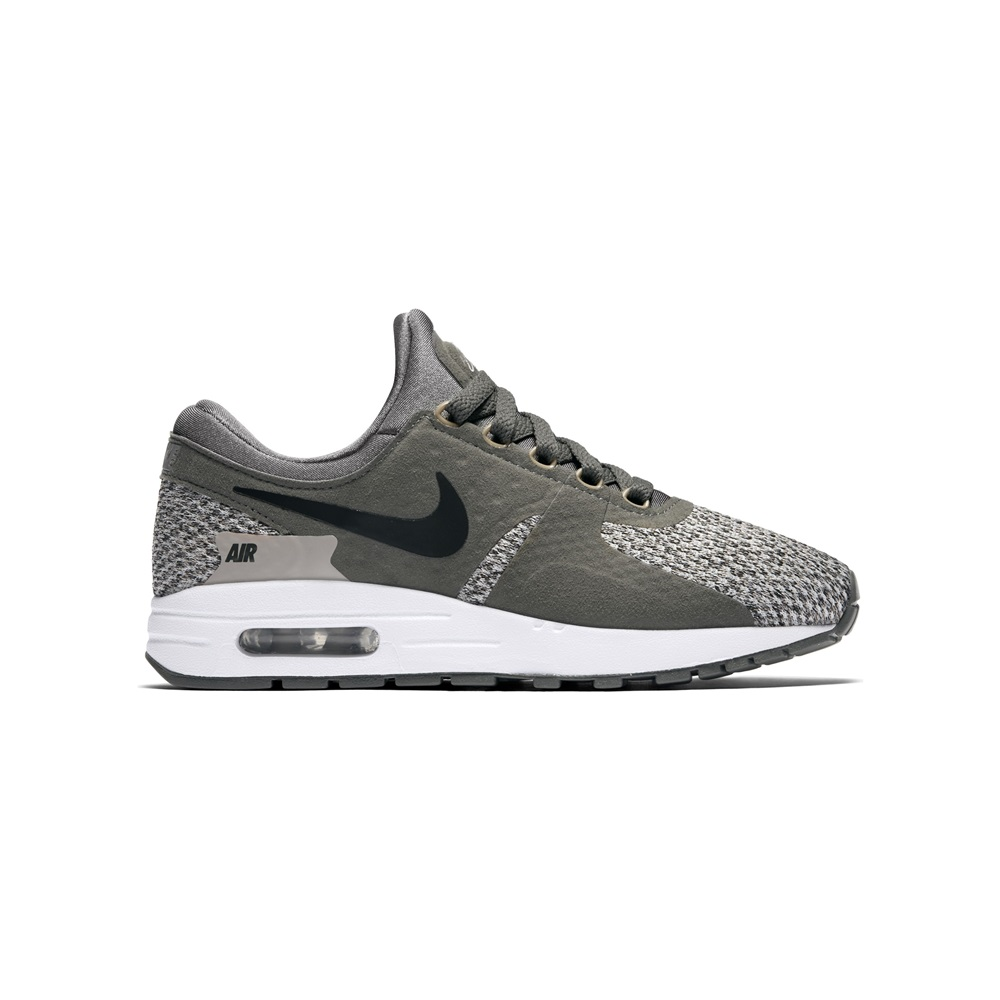 Zapatillas Nike modelo Air Max Zero SE (Gs) en color gris para Junior-f