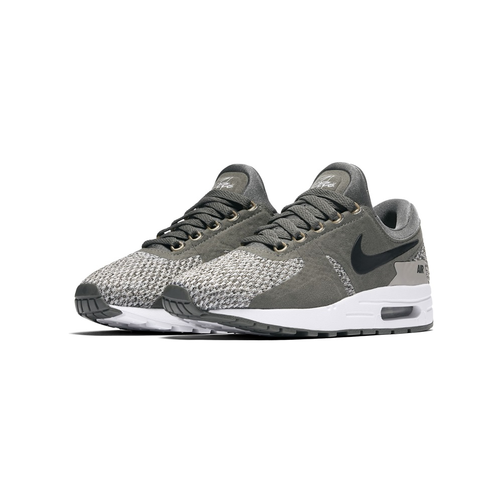 Zapatillas Nike modelo Air Max Zero SE (Gs) en color gris para Junior-c