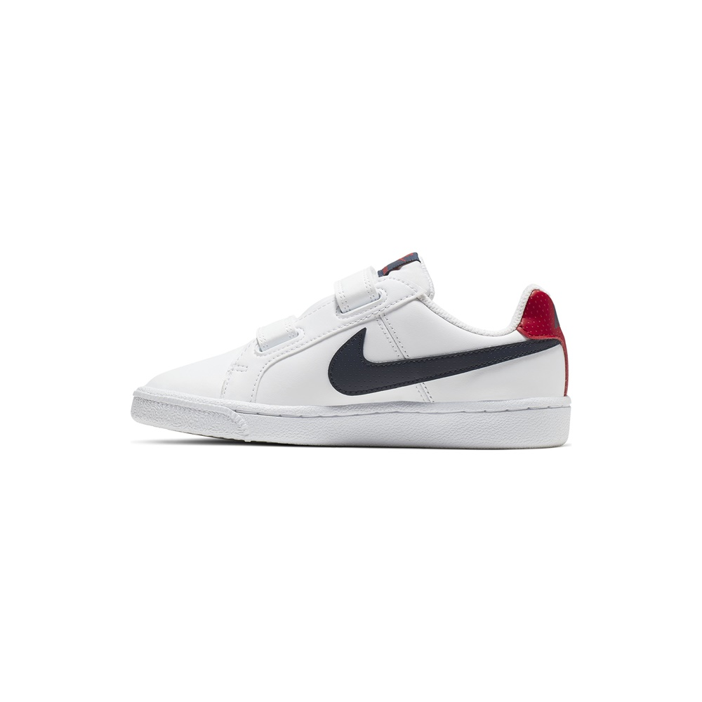 Nike Court Royale (Ps) Blanco