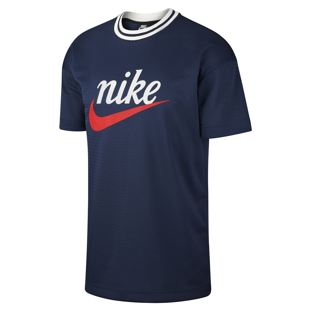NIKE SPORTSWEAR MIDNIGHT NAVY