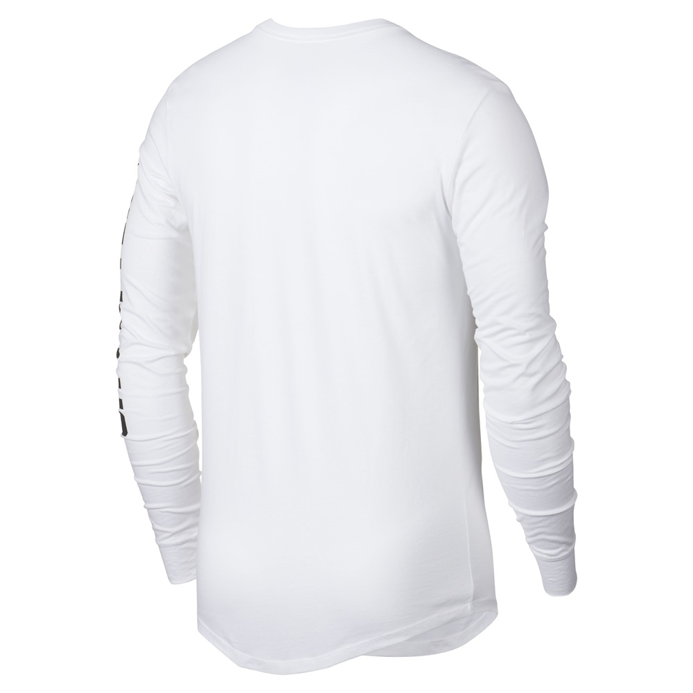Camiseta Nike Jordan modelo City Of Flight en color blanco para hombre 7170832af22