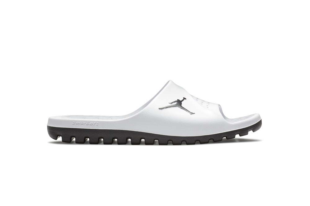 NIKE JORDAN SUPER.FLY TEAM 2 WHITE/BLACK-PURE PLATINUM